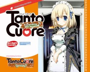 Tanto Cuore : Expanding the House